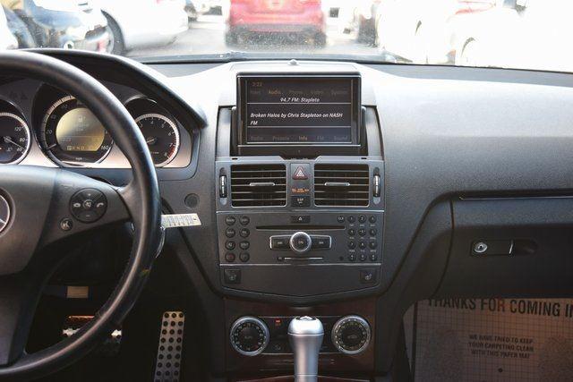 2010 Mercedes-Benz C 350 Sport Richmond Hill, New York 17