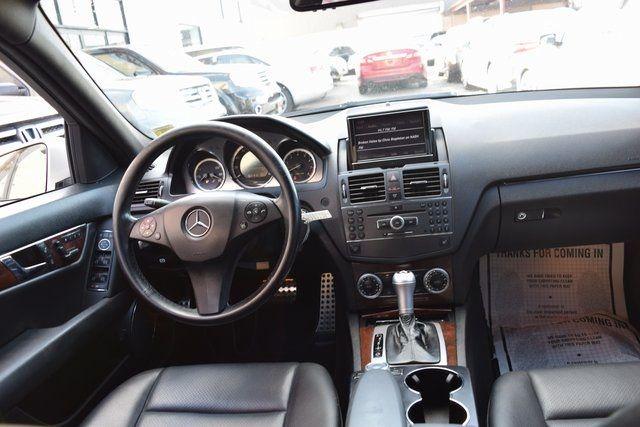 2010 Mercedes-Benz C 350 Sport Richmond Hill, New York 18