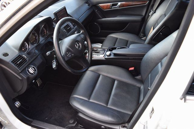 2010 Mercedes-Benz C 350 Sport Richmond Hill, New York 20