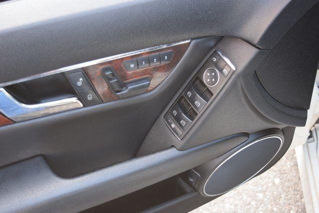 2010 Mercedes-Benz C 350 Sport Richmond Hill, New York 21