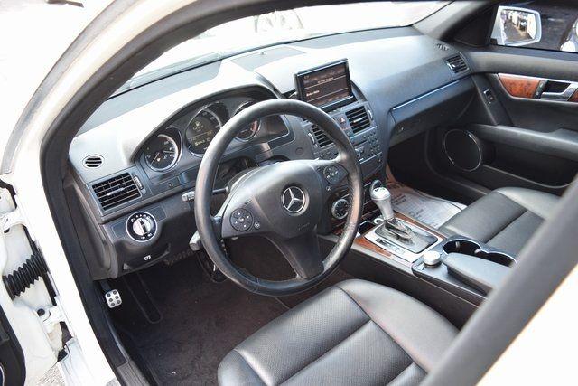 2010 Mercedes-Benz C 350 Sport Richmond Hill, New York 22