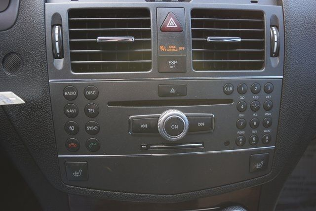 2010 Mercedes-Benz C 350 Sport Richmond Hill, New York 27