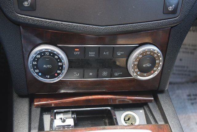 2010 Mercedes-Benz C 350 Sport Richmond Hill, New York 28