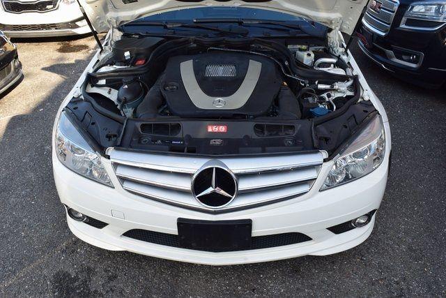 2010 Mercedes-Benz C 350 Sport Richmond Hill, New York 3