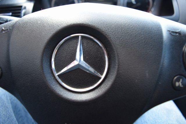 2010 Mercedes-Benz C 350 Sport Richmond Hill, New York 33