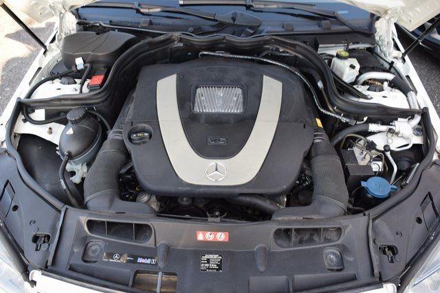 2010 Mercedes-Benz C 350 Sport Richmond Hill, New York 4