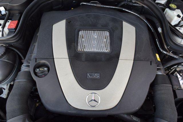 2010 Mercedes-Benz C 350 Sport Richmond Hill, New York 5