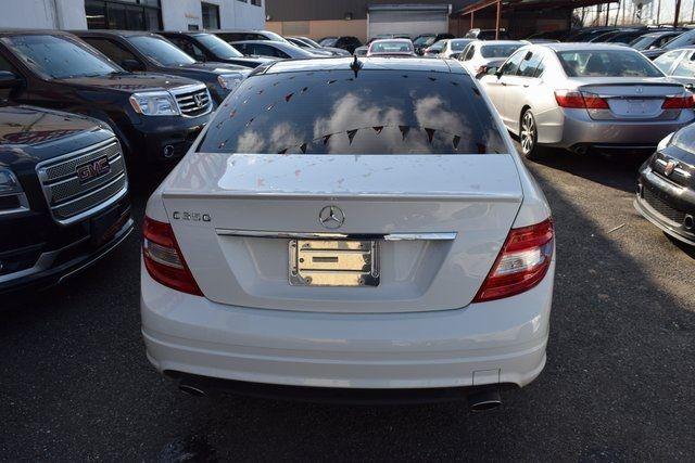 2010 Mercedes-Benz C 350 Sport Richmond Hill, New York 9