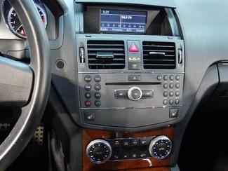 2010 Mercedes-Benz C-Class C300 Little Rock, Arkansas 12