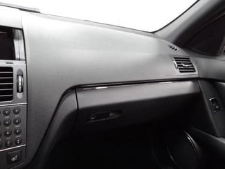 2010 Mercedes-Benz C-Class C300 Little Rock, Arkansas 18