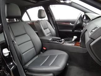 2010 Mercedes-Benz C-Class C300 Little Rock, Arkansas 23