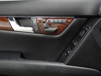 2010 Mercedes-Benz C-Class C300 Little Rock, Arkansas 27