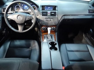2010 Mercedes-Benz C-Class C300 Little Rock, Arkansas 8