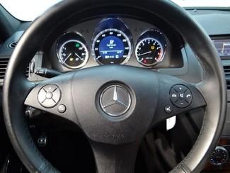 2010 Mercedes-Benz C-Class C300 Little Rock, Arkansas 9