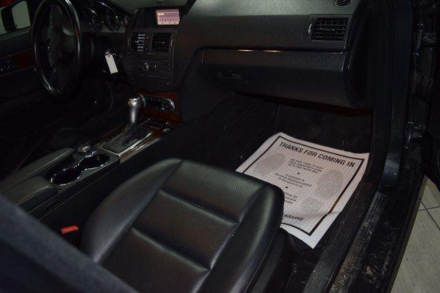 2010 Mercedes-Benz C-Class C 300 Richmond Hill, New York 12