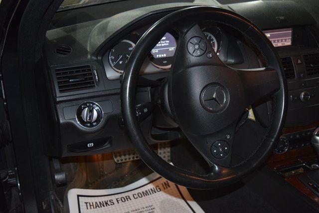 2010 Mercedes-Benz C-Class C 300 Richmond Hill, New York 16