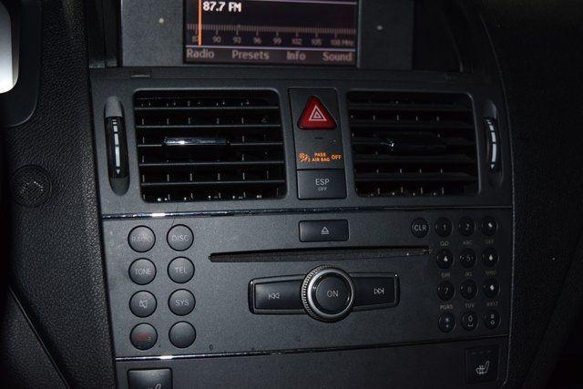 2010 Mercedes-Benz C-Class C 300 Richmond Hill, New York 21