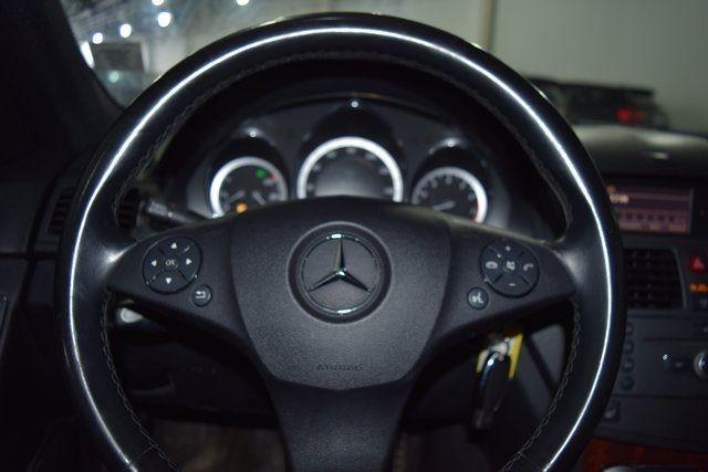 2010 Mercedes-Benz C-Class C 300 Richmond Hill, New York 26