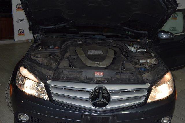 2010 Mercedes-Benz C-Class C 300 Richmond Hill, New York 30
