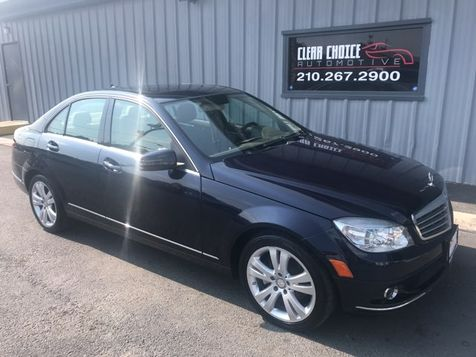2010 Mercedes-Benz C Class C300 in San Antonio, TX