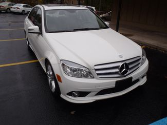 2010 Mercedes-Benz C-CLASS in Shavertown, PA