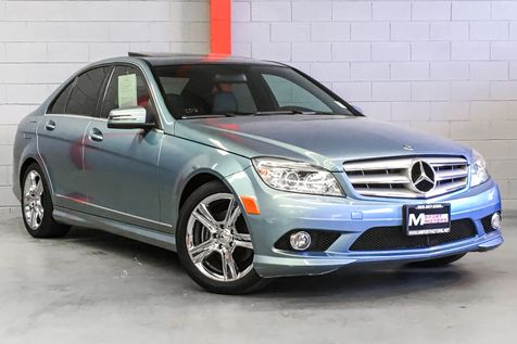 2010 Mercedes-Benz C300  in Walnut Creek