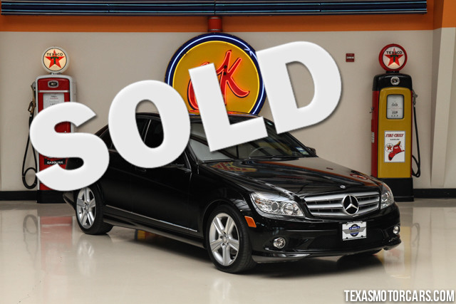 2010 Mercedes C300 Sport Financing is available with rates as low as 29 wac Get pre-approved i