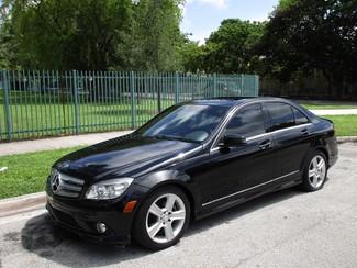 2010 Mercedes-Benz C300 Sport Miami, Florida
