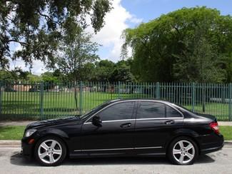 2010 Mercedes-Benz C300 Sport Miami, Florida 1