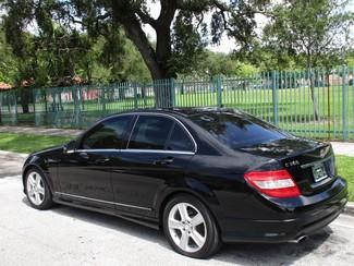 2010 Mercedes-Benz C300 Sport Miami, Florida 2