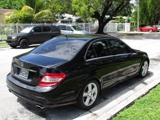 2010 Mercedes-Benz C300 Sport Miami, Florida 4