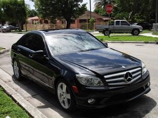 2010 Mercedes-Benz C300 Sport Miami, Florida 5