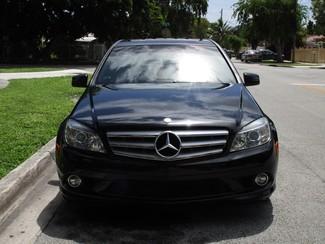 2010 Mercedes-Benz C300 Sport Miami, Florida 6