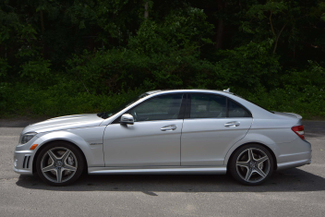 2010 Mercedes-Benz C63 AMG Naugatuck, Connecticut 1