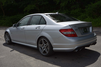 2010 Mercedes-Benz C63 AMG Naugatuck, Connecticut 2