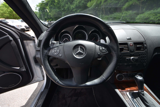 2010 Mercedes-Benz C63 AMG Naugatuck, Connecticut 20