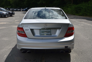 2010 Mercedes-Benz C63 AMG Naugatuck, Connecticut 3