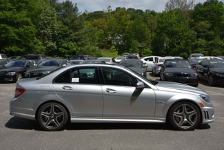 2010 Mercedes-Benz C63 AMG Naugatuck, Connecticut 5