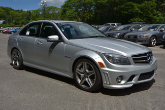 2010 Mercedes-Benz C63 AMG Naugatuck, Connecticut 6