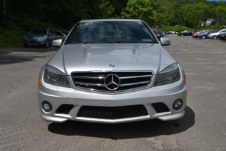 2010 Mercedes-Benz C63 AMG Naugatuck, Connecticut 7