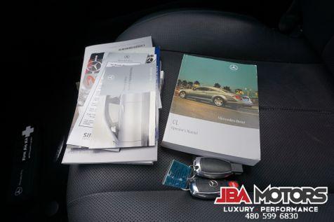 2010 Mercedes-Benz CL550 CL Class 550 Coupe 4Matic AWD   MESA, AZ   JBA MOTORS in MESA, AZ