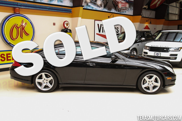 2010 Mercedes CLS550 Financing is available with rates as low as 29 wac Get pre-approved in n