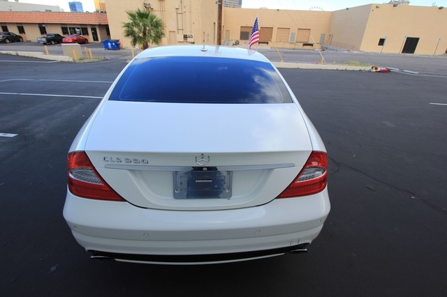2010 Mercedes-Benz CLS550*AMG SPORT PKG* HARMON* NAVI* BACK UP*  COOL SEAT* LOW MILES* MOON* EVERY OPTION* WOW Las Vegas, Nevada 10
