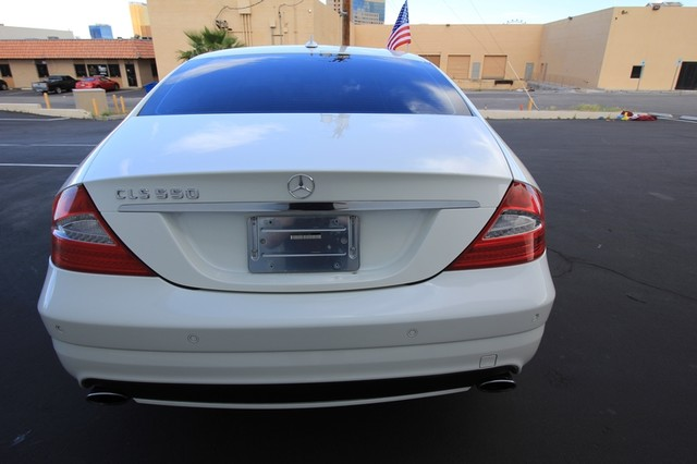 2010 Mercedes-Benz CLS550*AMG SPORT PKG* HARMON* NAVI* BACK UP*  COOL SEAT* LOW MILES* MOON* EVERY OPTION* WOW Las Vegas, Nevada 11