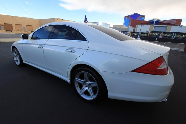 2010 Mercedes-Benz CLS550*AMG SPORT PKG* HARMON* NAVI* BACK UP*  COOL SEAT* LOW MILES* MOON* EVERY OPTION* WOW Las Vegas, Nevada 15