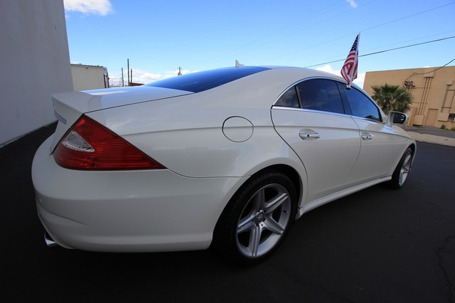2010 Mercedes-Benz CLS550*AMG SPORT PKG* HARMON* NAVI* BACK UP*  COOL SEAT* LOW MILES* MOON* EVERY OPTION* WOW Las Vegas, Nevada 9