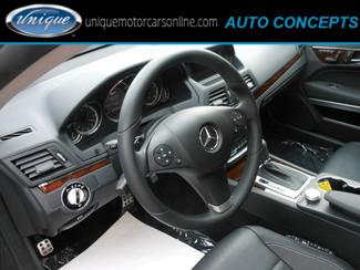 2010 Mercedes-Benz E 350 Bridgeville, Pennsylvania 7