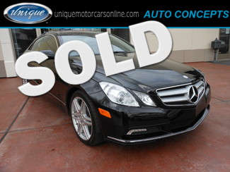 2010 Mercedes-Benz E 350 Bridgeville, Pennsylvania