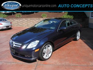 2010 Mercedes-Benz E 350 Bridgeville, Pennsylvania 4