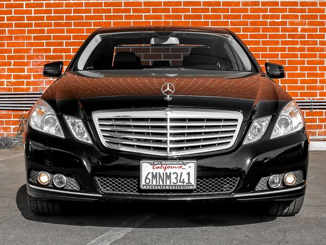 2010 Mercedes-Benz E 350 Luxury Burbank, CA 2